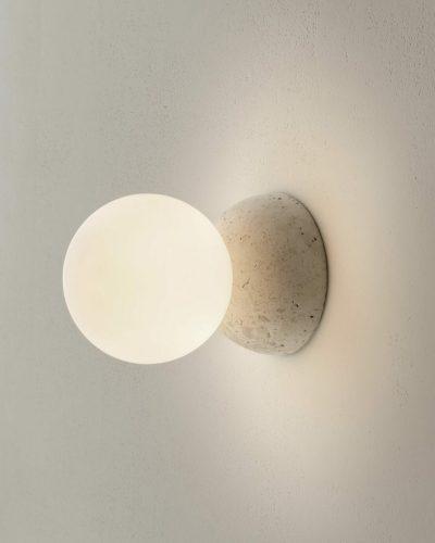 origo wall white