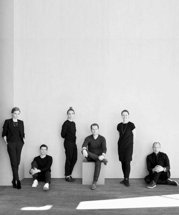 Norm Architects Jonas Bjerre-Poulsen Kasper Ronn designers architects
