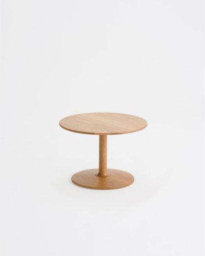 taio coffee table smoked oak