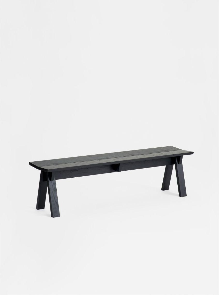 sagyo bench sumi ash ariake