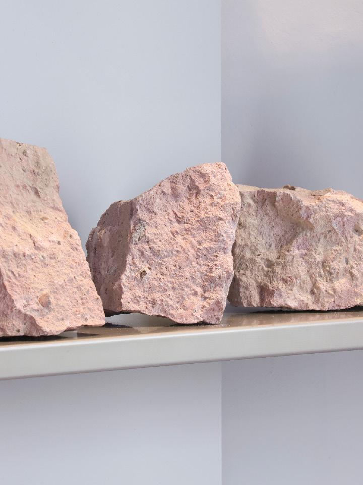 cantera rosa david pompa material