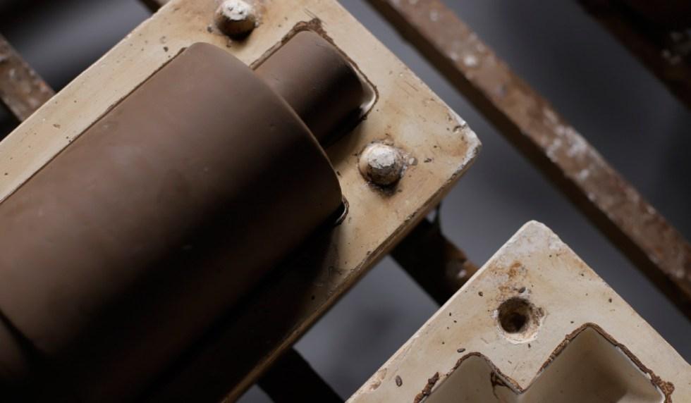 Barro negro david pompa material