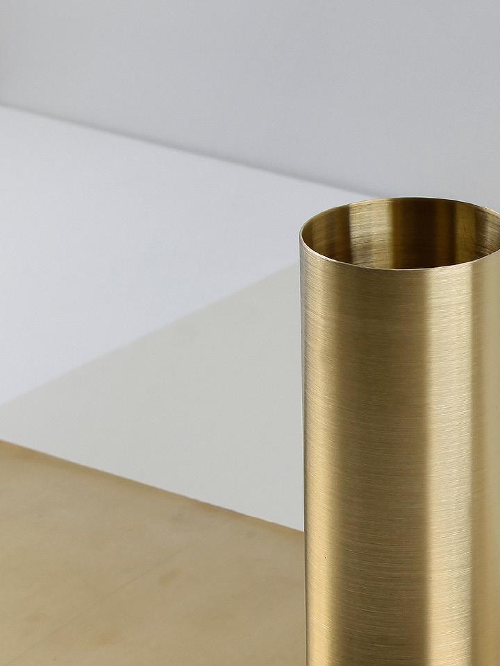 brass material