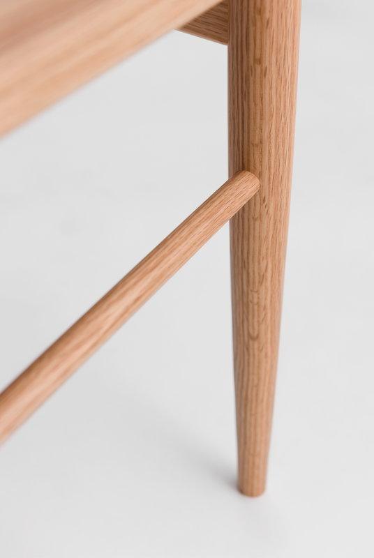 ariake outline chair detail