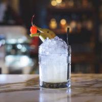 Banana jacuzzi Δοκιμάστε τα μοναδικά cocktails μας
