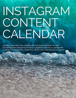 Instagram Editorial Calendar (1)