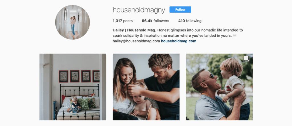 authentic instagram ideas
