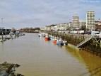 Les Trémailleurs du Port de Boulogne