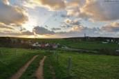 Audinghen vue sur le Cap Gris-Nez