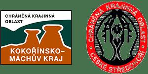 CHKO Kokořínsko – Máchův kraj a CHKO České středohoří
