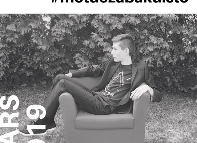 #motdezabakuisto-Mars 2019