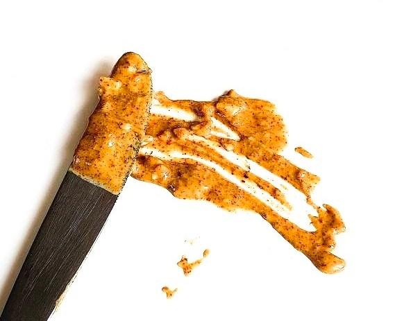 L'ingrédient invité-Le beurre d'amande