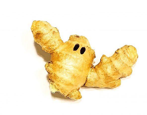 L'ingrédient invité: Le gingembre