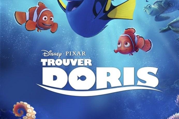 Trouver Doris