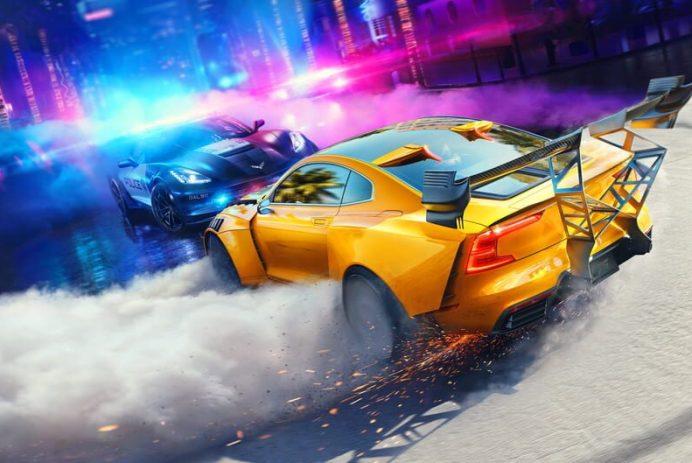 Découvrez Need For Speed Heat sur PS4, PC et Xbox One!