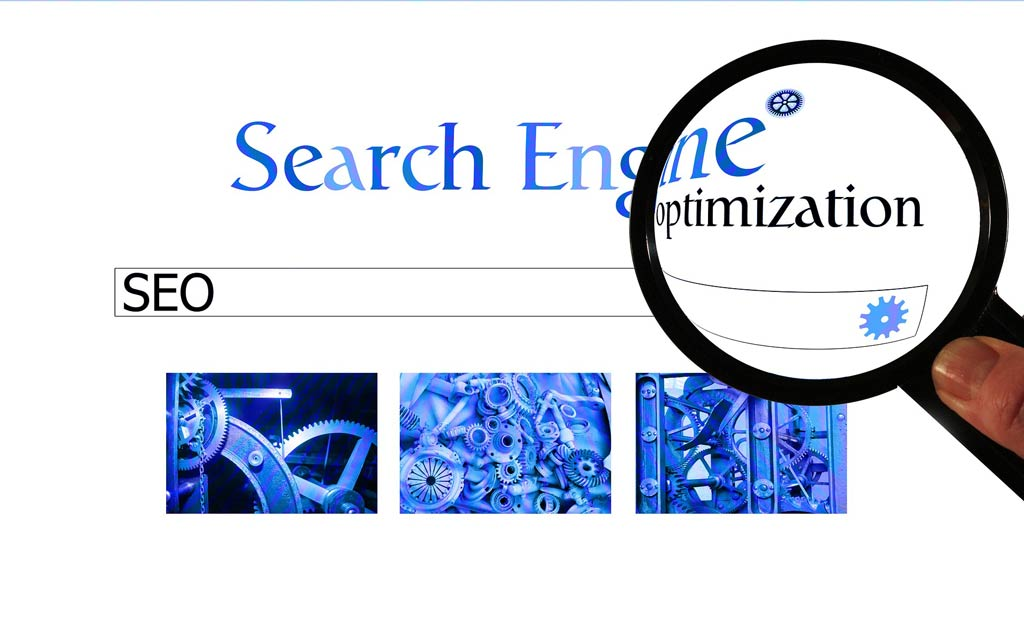 jak optymalizować strony dla wyszukiwarek