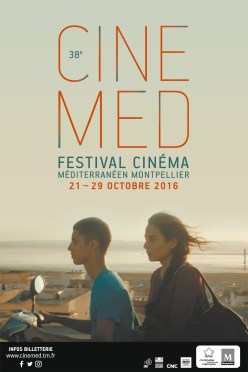 La vidéo participative au Cinemed 2016