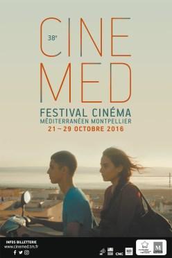 La vidéo participative au Cinemed 2016