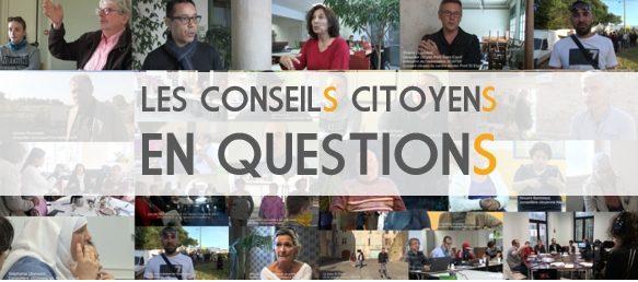 CONSEILS CITOYENS