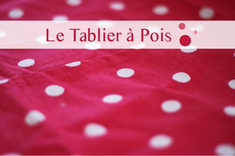 Le Tablier à pois