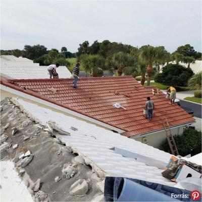 tetőfedés, tetőfelújítás