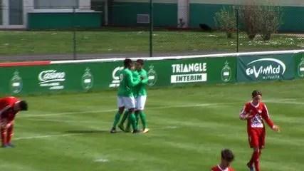 U17 et U19 : Pas de match ce week-end pour les jeunes