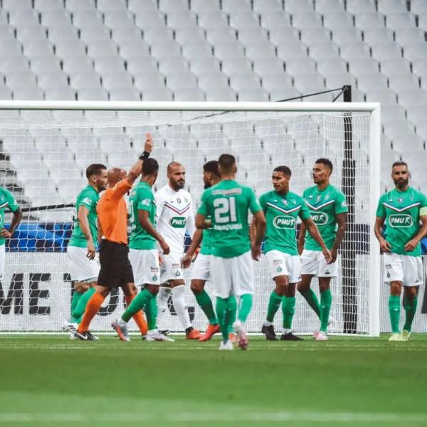ASSE - Girondins de Bordeaux : Belle victoire des Verts