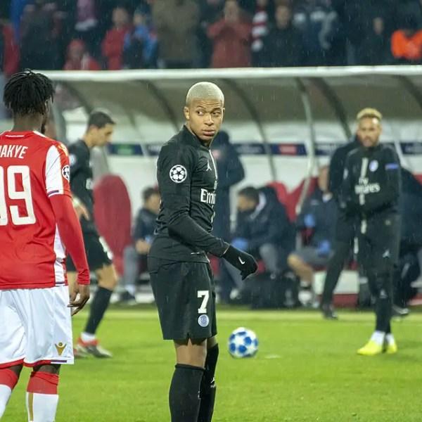 Mbappé a pleuré toute la nuit après sa blessure face à l'ASSE