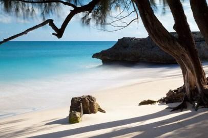 Barbados - Z letalom na poti