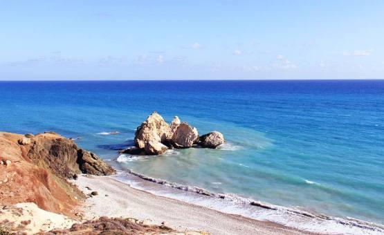 Ciper - Z letalom na poti