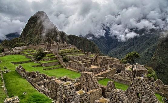 Peru & Ecuador - Z letalom na poti