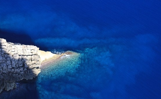 Mallorca - Z letalom na poti