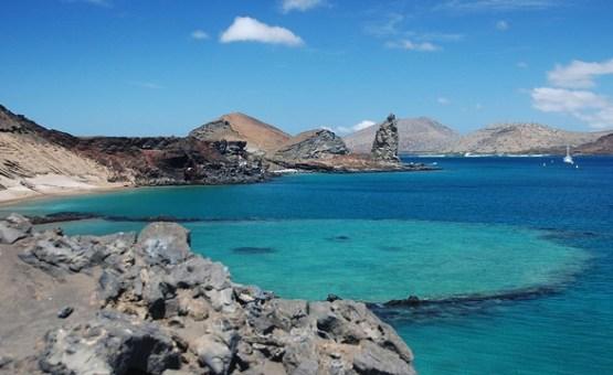 Galapagos - Z letalom na poti