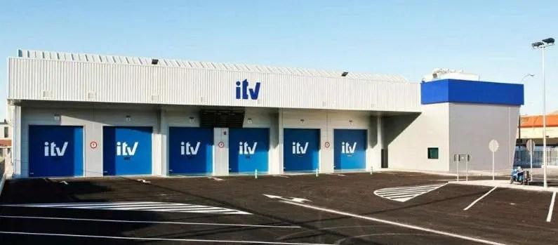 Evitar contagios al pasar la ITV