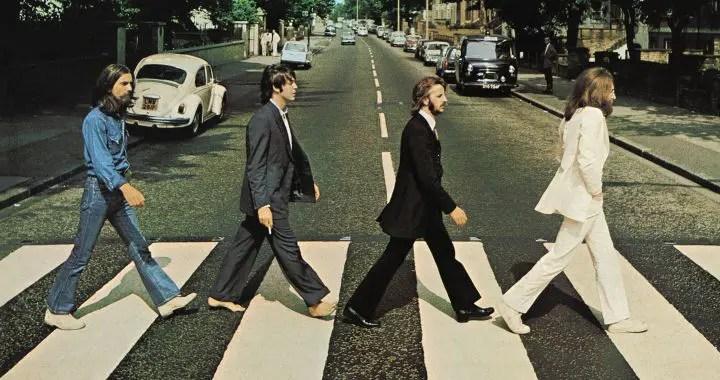 El paso de peatones cumple 70 años