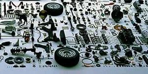 Recambios Originales Volkswagen