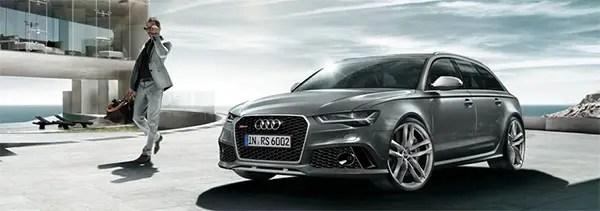 Recambios Oficiales Audi