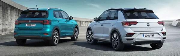 Recambio Originale Volkswagen en Barcelona