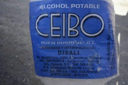 Voilà ce qu'on y boit pendant la soirée !