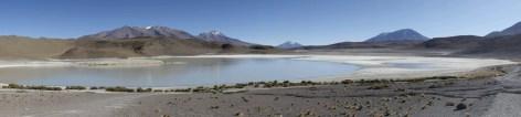 Une nouvelle lagune
