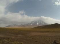 Encore et encore des volcans