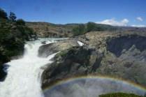La cascade des bisounours