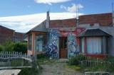 La casa de ciclista de Flor