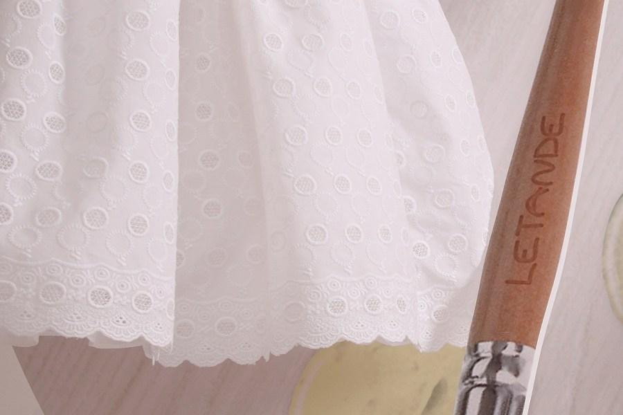 βαπτιστικό φόρεμα | letante | 8015
