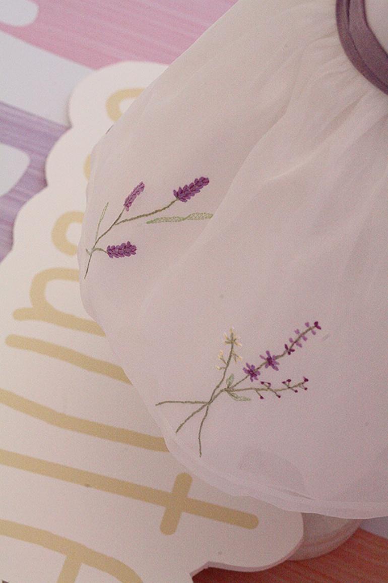 βαπτιστικό φόρεμα | letante | 8029