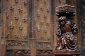 La Cathédrale d'Amiens, Picardie, 12 juin 2012, 16:19