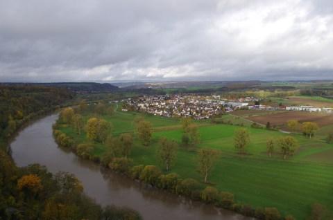 Bad-Wimpfen, 5 novembre 2012, 14:22