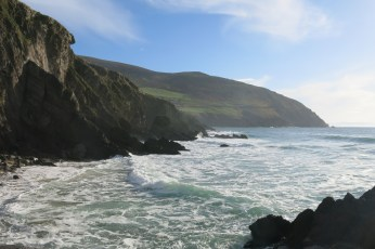 Péninsule de Dingle, County Kerry, 16 novembre 2014, 12:21