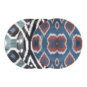 Ikat Ceramic