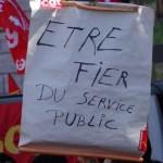 Services publics. Un atout indispensable pour les populations